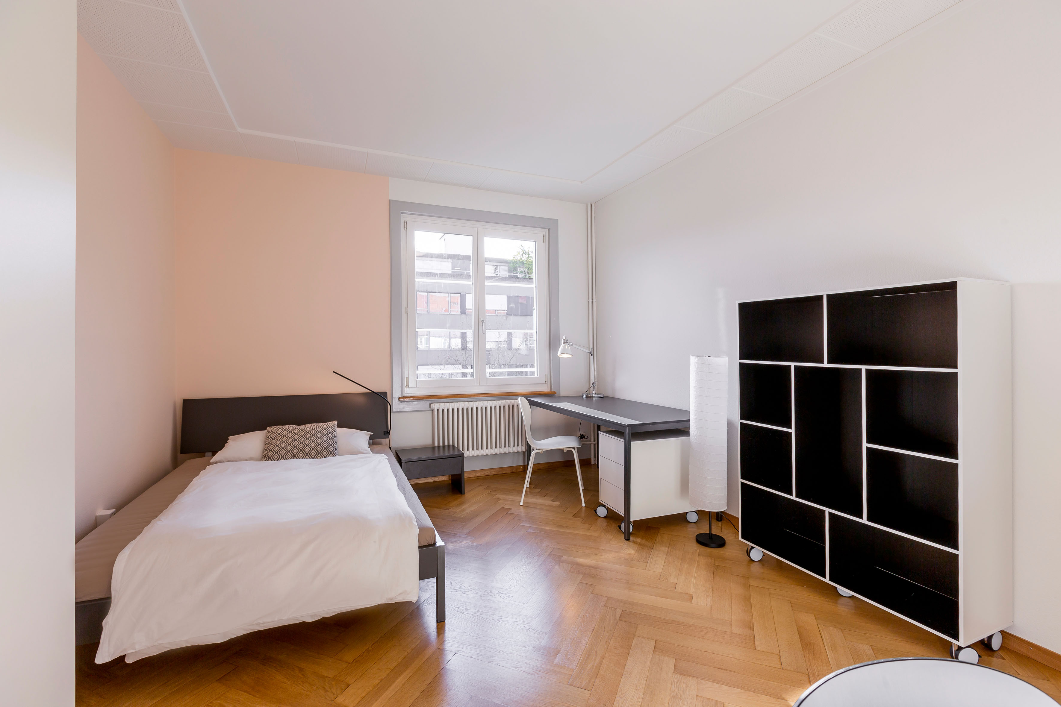 wgplus studentenresidenz. Black Bedroom Furniture Sets. Home Design Ideas